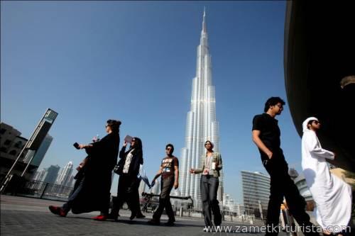 Как переехать жить и работать в Дубай?