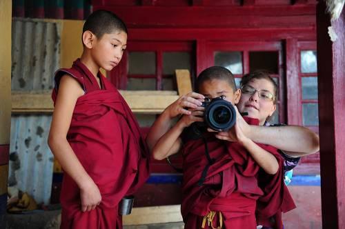 Фототуры - новое направление в туризме