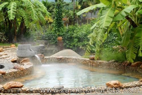 Остров Хайнань: лечение в тропическом раю. Китай.