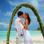 Экзотическая свадьба на Бали или Свадьба твоей мечты