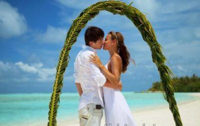 Экзотическая свадьба на Бали или Свадьба твоей мечты.