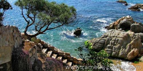 Испанский «Золотой берег» - Коста-Даурада