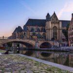 Бельгия описание