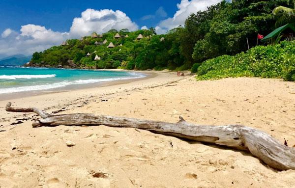 Остров - Маэ (Сейшелы)