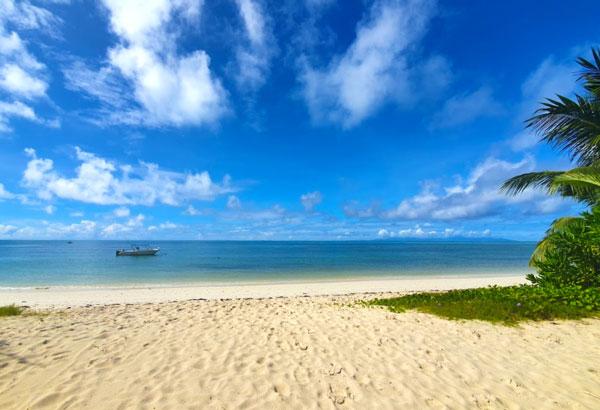Остров - Праслин (Сейшелы)