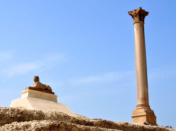 Столп Помпея