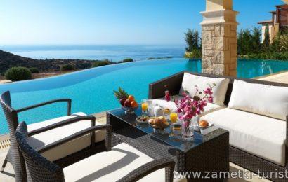 Выбор региона Кипра для приобретения недвижимости.