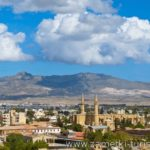 Ниокосия (Левкосия, Лефкоша) столица Кипра описание