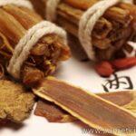 Традиционная китайская медицина. Китай.