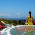 Лечение и отдых на острове Хайнань Китай