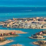 Курорт Эль Гунна, Египетская Венеция.