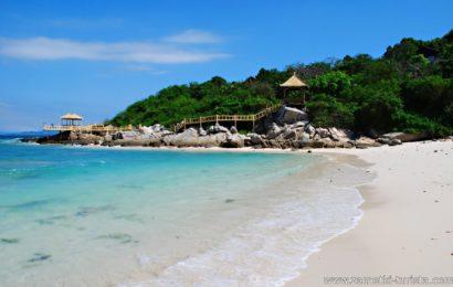 Остров Хайнань, «медицинский туризм». Китай.