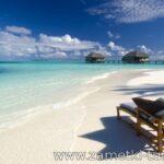 Как на Мальдивы дешево слетать ?