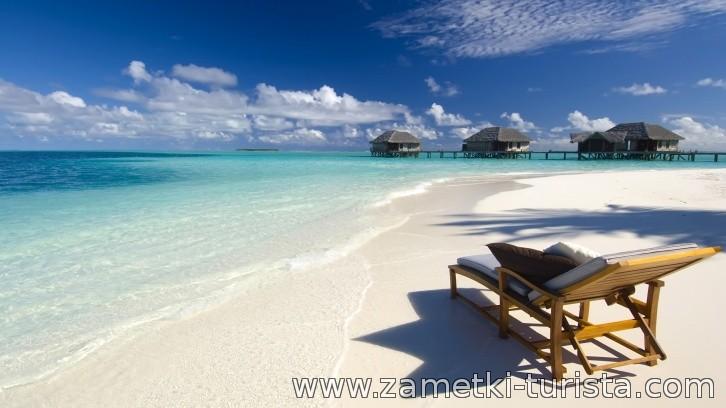 Как дешево слетать на Мальдивы?