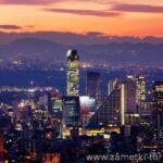 Мехико описание, география, история, экология, достопримечательности