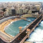 Александрия Египет достопримечательности.