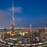Бурдж Халифа — место где должен побывать каждый (ОАЭ)