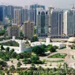 Дворец Al Hosn. ОАЭ.