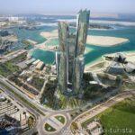 Абу-Даби, сказка — город в ОАЭ.