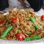 20 традиционных блюд Таиланда.