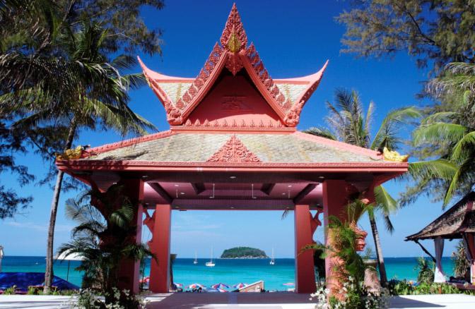 Путешествие в Таиланд Часть I