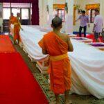 Добровольно лечь в гроб или Похороны неудачи в Таиланде