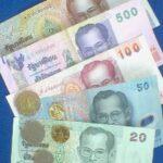 Таиланд Банки и деньги