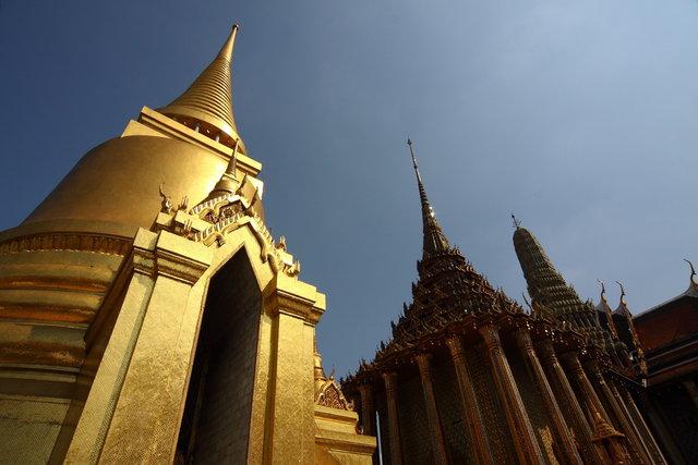 Тайский язык, Тайский разговорник (mp3) (часть 2)