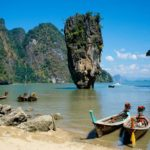 Таиланд описание.