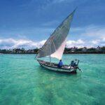 Танзания описание, география, климат, достопримечательности