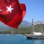 Турция — описание страны.