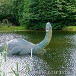 Озеро Лох-Несс: там, где живет чудовище