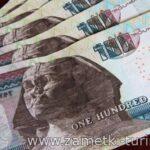 Валюта и Торговля в Египте.