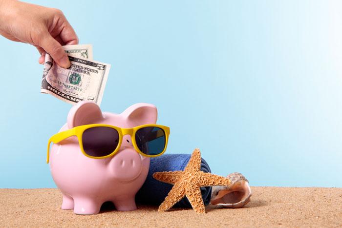 Как сэкономить на отдыхе?
