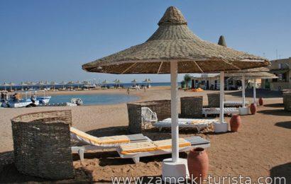 Как выбрать курорт Египта: полезные советы