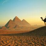 О Египте (климат, географическое положение)