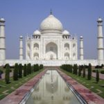 О Индии (географическое положение, природа)