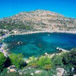 Остров Родос, Греция.