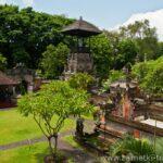 Денпасар: провинциальное очарование столицы острова Бали.
