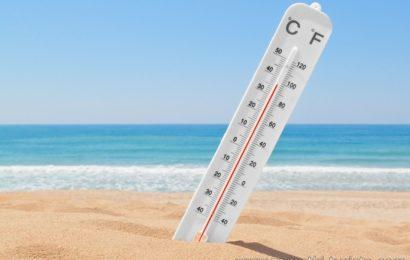 Температура воздуха и воды на Бали по месяцам.
