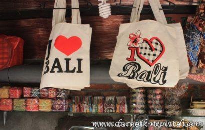 Шопинг на Бали: что купить?