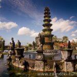 Тиртатанга жемчужина восточной части острова Бали