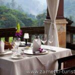 Рестораны на Бали