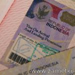 Виза для посещения острова Бали гражданами Российской Федерации