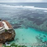 Отели и гостиницы острова Бали.