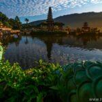 Бали — «острова богов».