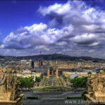 Барселона город в Испании описание, история, климат, пляжи, достопримечательности