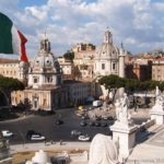 Достопримечательности Рима Италия, что посмотреть
