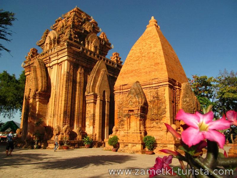 Курорты Вьетнама: Нячанг и Муйне.