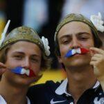 О Франции и французах